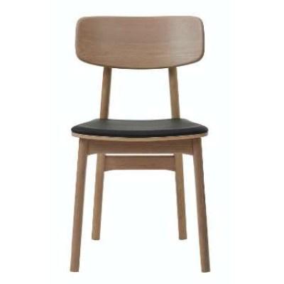 Jídelní židle dřevěné masiv