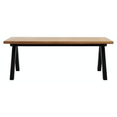 Luxusní a designové jídelní stoly z masivu