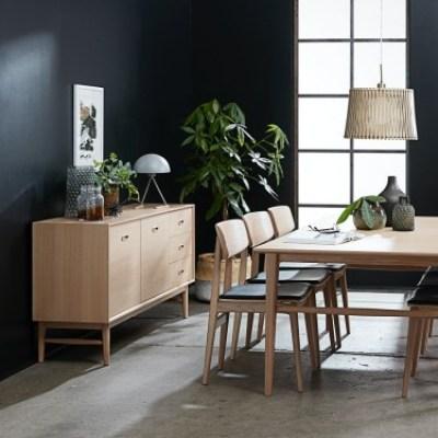 Moderní obývak