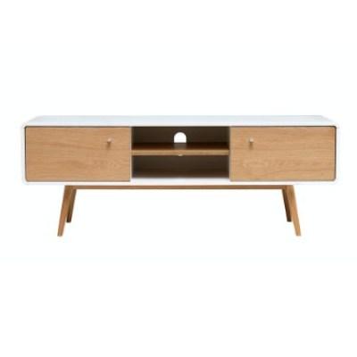 Designové moderní TV stolky