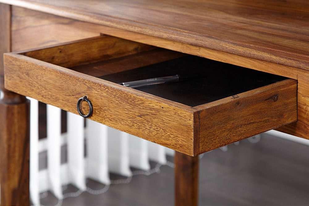 Psací stůl Timber - II. třída