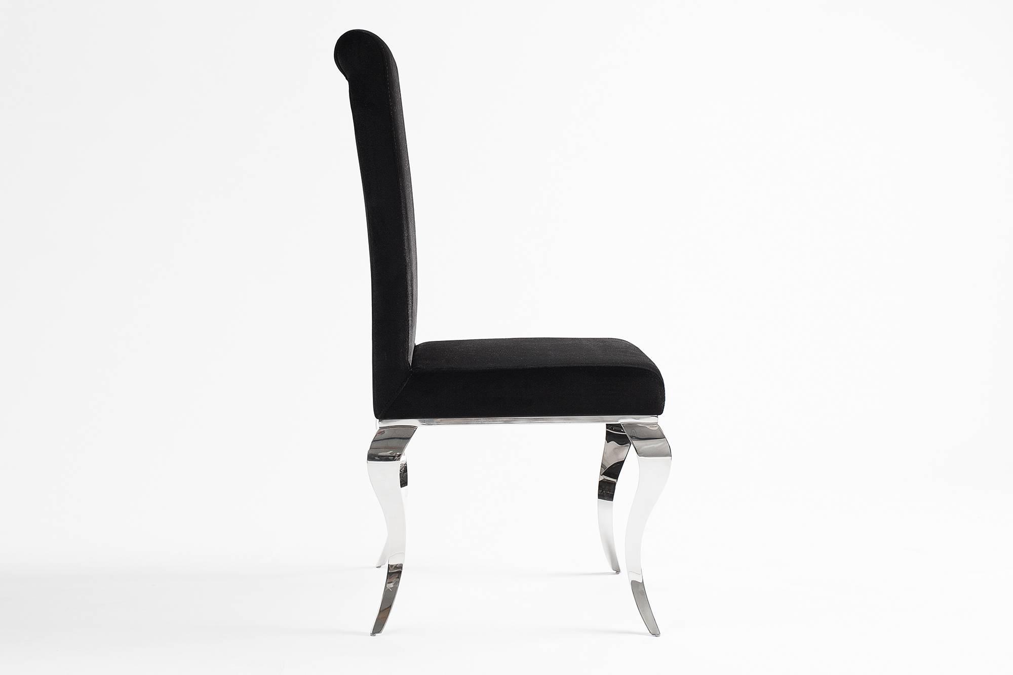 Designová židle Rococo - Skladem (RP)