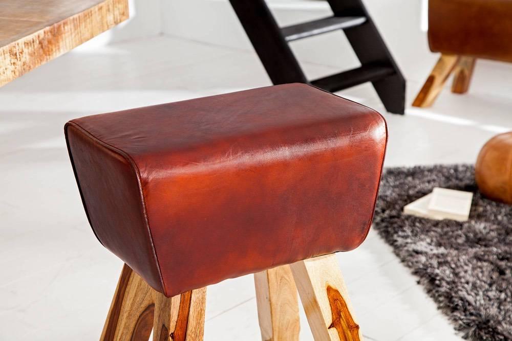 Designová Barová židle Horse