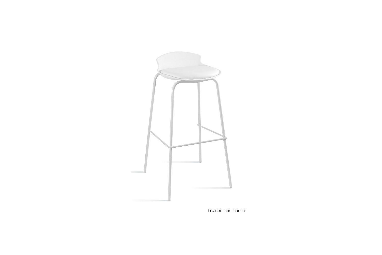 Designová barová židle Astor - více barev