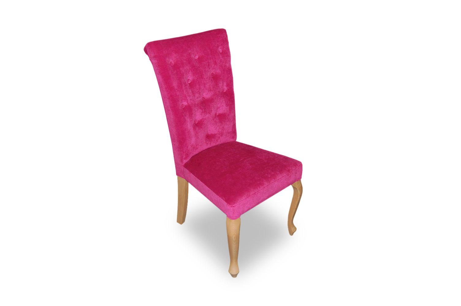 Luxusní židle Merry - různé barvy