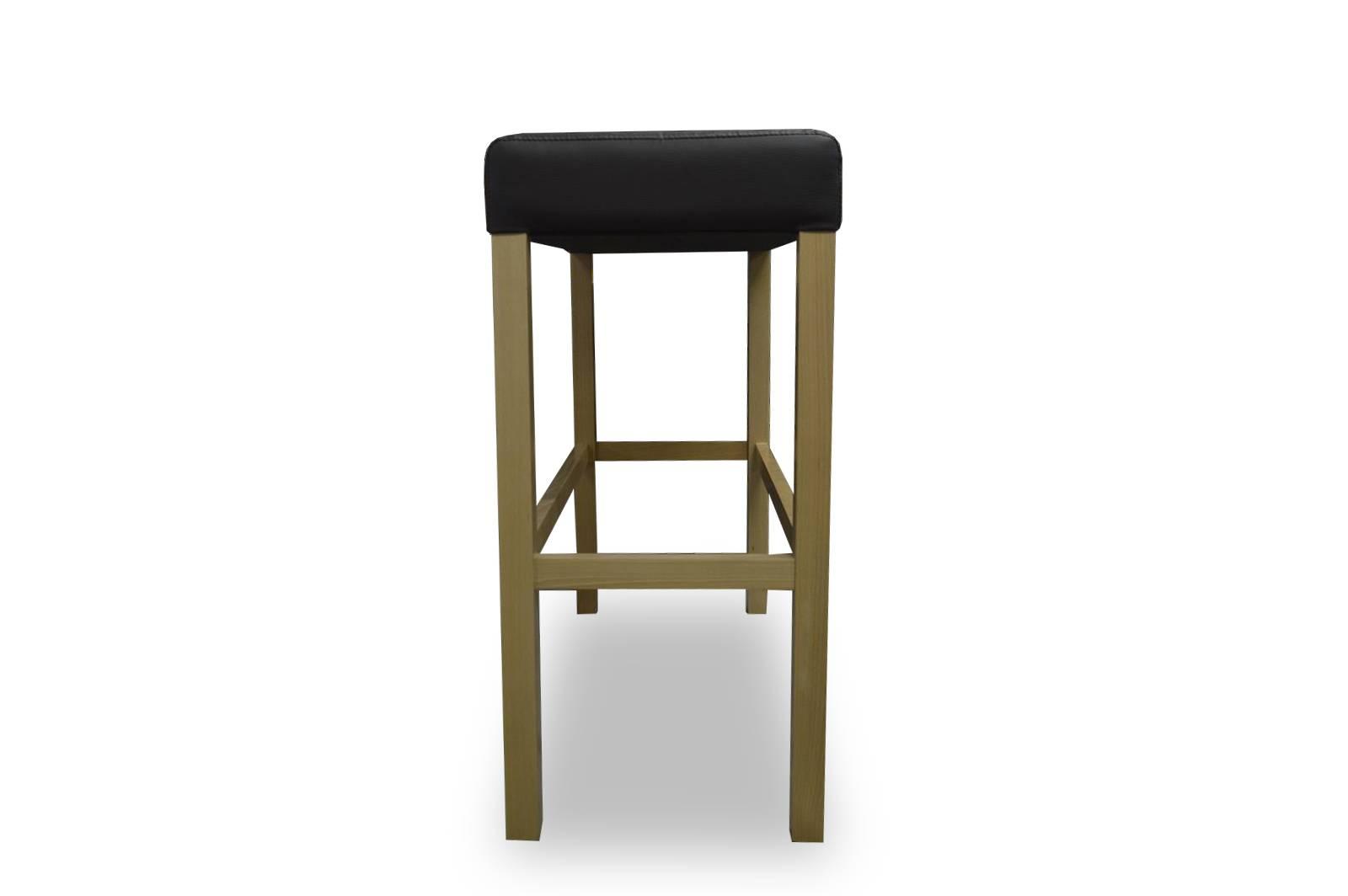 Barová židle Laura dlouhá- různé barvy