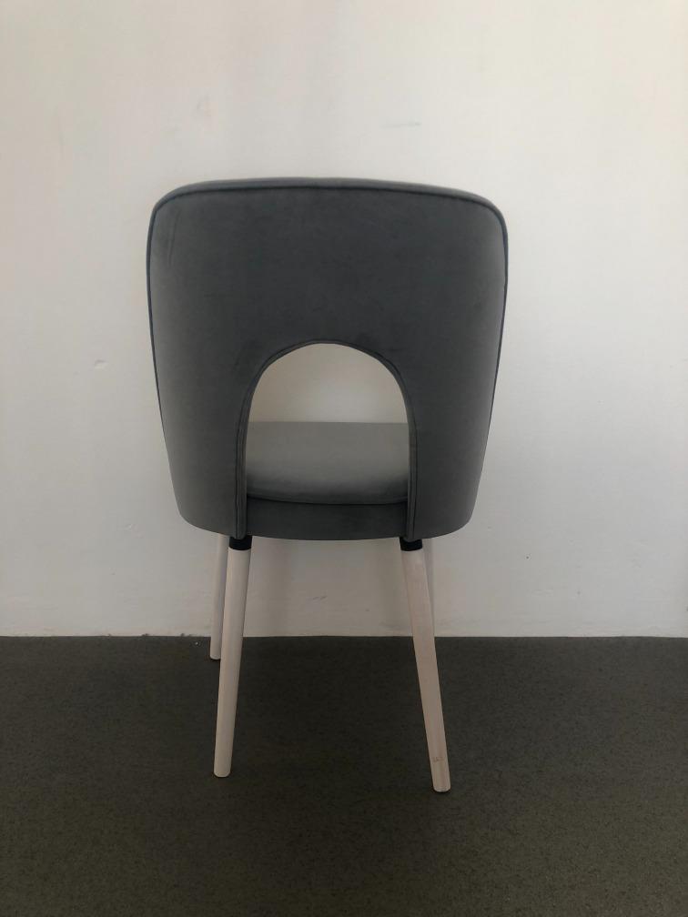 Designová jídelní židle Mckinley - II. třída