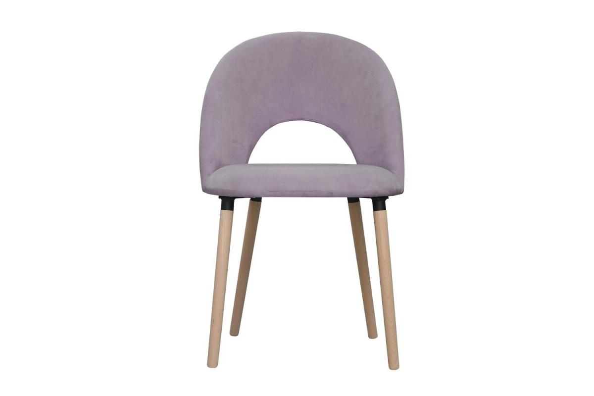 Designová židle Abbigail, různé barvy