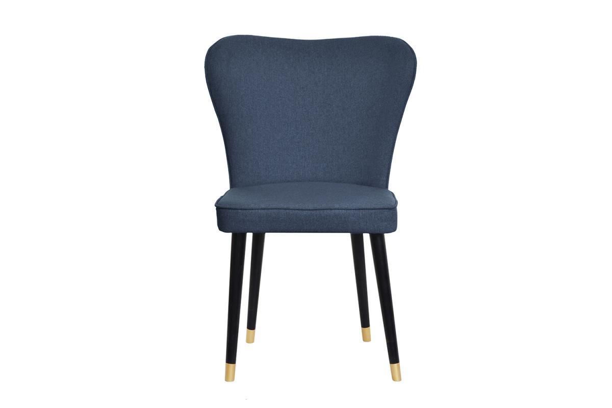 Designová jídelní židle Kaelyn - různé barvy