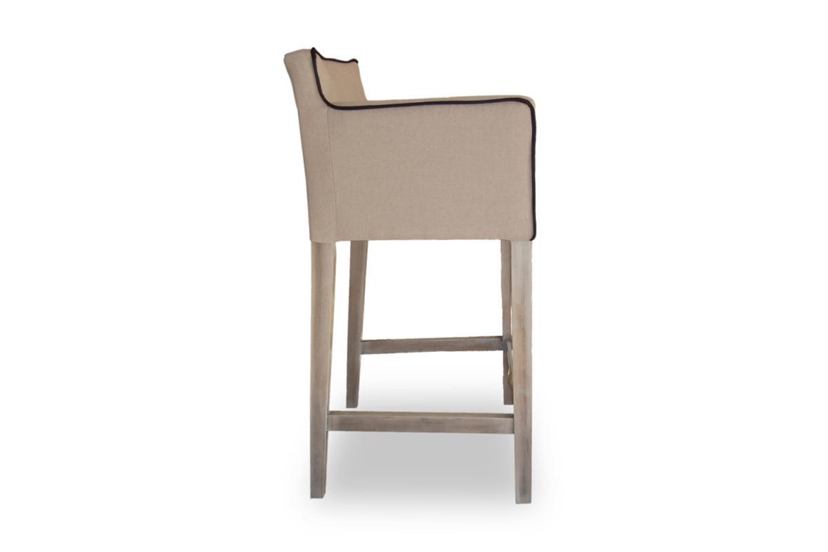 Designová barová židle Kaylin 67/97 - různé barvy