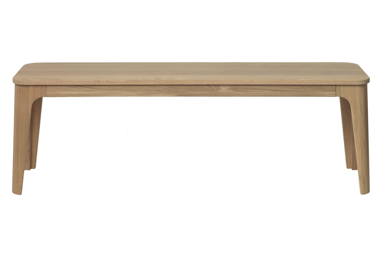 Designová lavice Desiree 140 cm