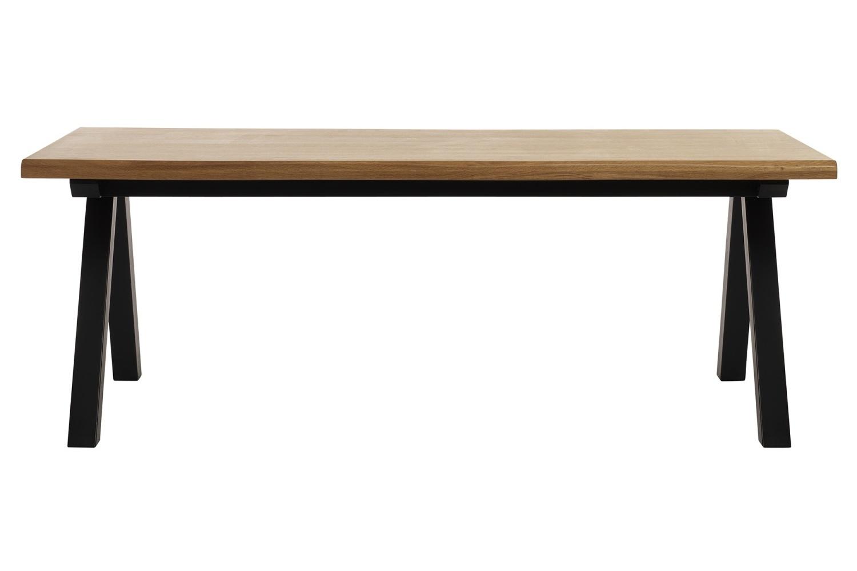 Designový jídelní stůl Jaxton 100 x 210 cm