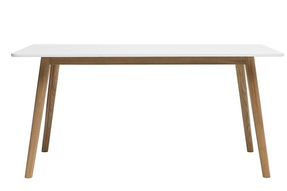 Designový jídelní stůl Marie 90 x 160 cm