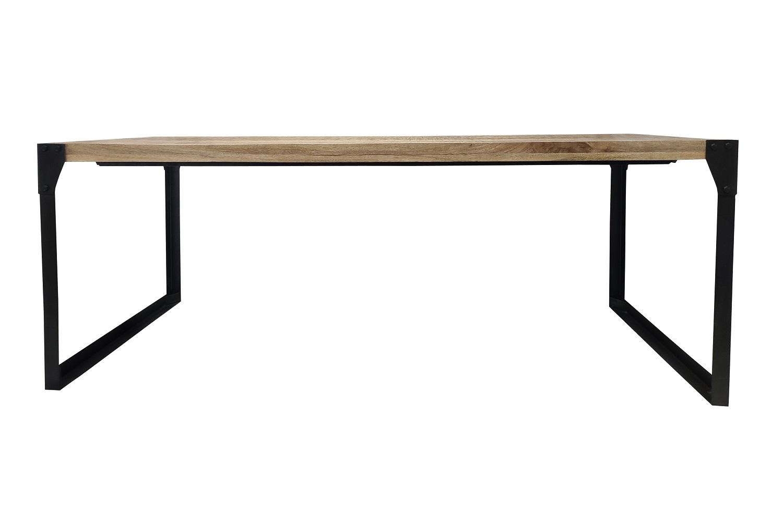 Designový jídelní stůl Unity 200 cm mango