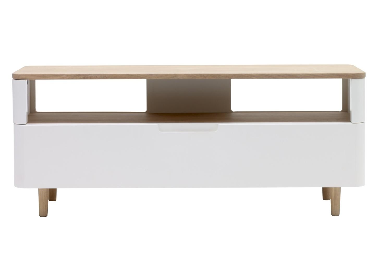 Designový TV stolek Desiree 120 cm