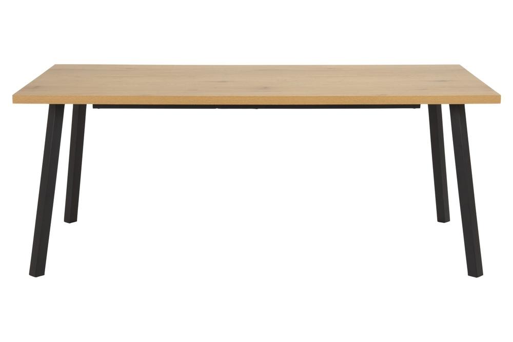 Designový jídelní stůl Marlon 190 cm divoký dub