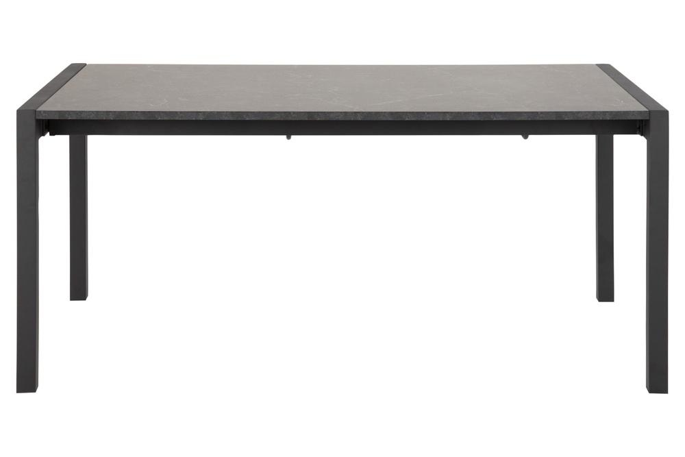 Designový jídelní stůl Semaj 170 -250 cm mramor