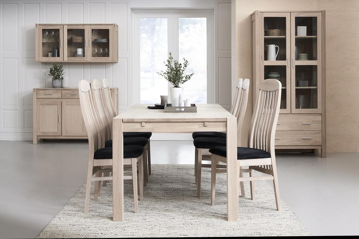 Jídelní stůl rozkládací Aalto, 200 - 300 cm