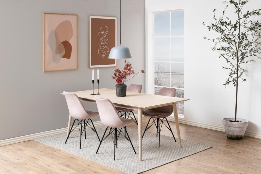 Jídelní stůl Nadia 200 cm dub