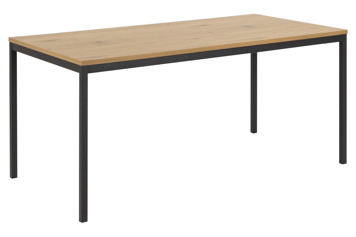 Jídelní stůl Naja 160 cm divoký dub