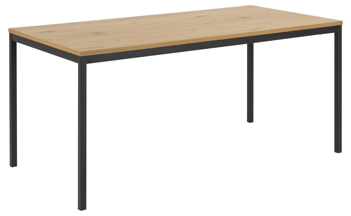 Jídelní stůl Naja 180 cm divoký dub