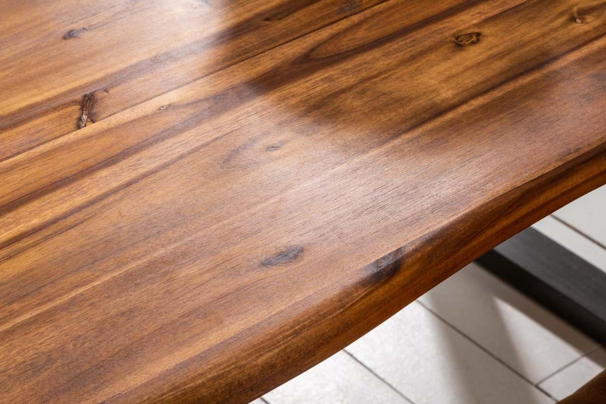 Jídelní stůl Evolution 160cm Antracit