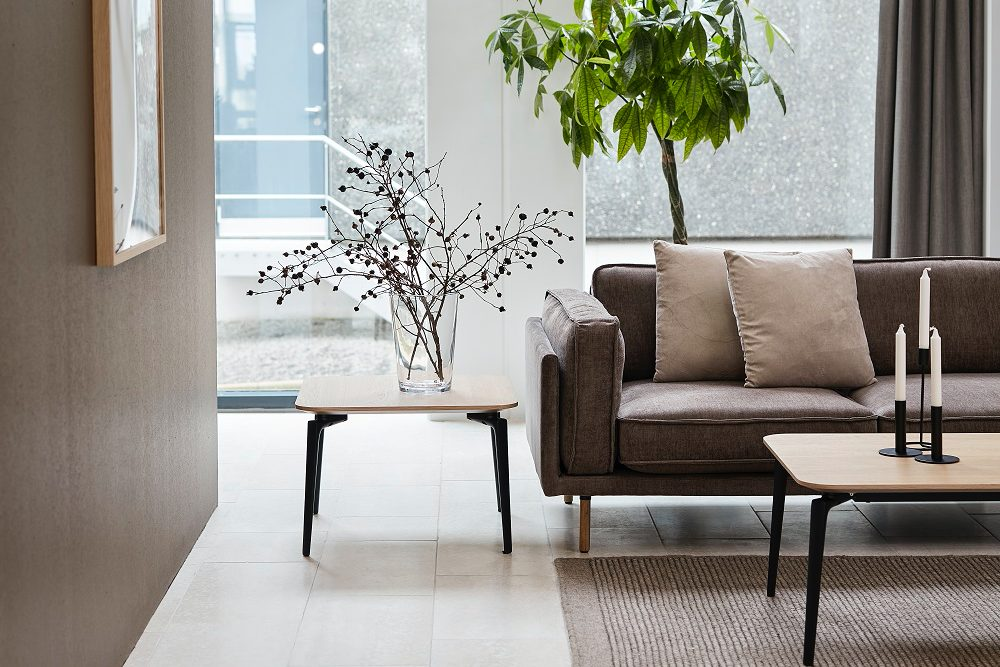 Konferenční stolek Aidyn 60 cm