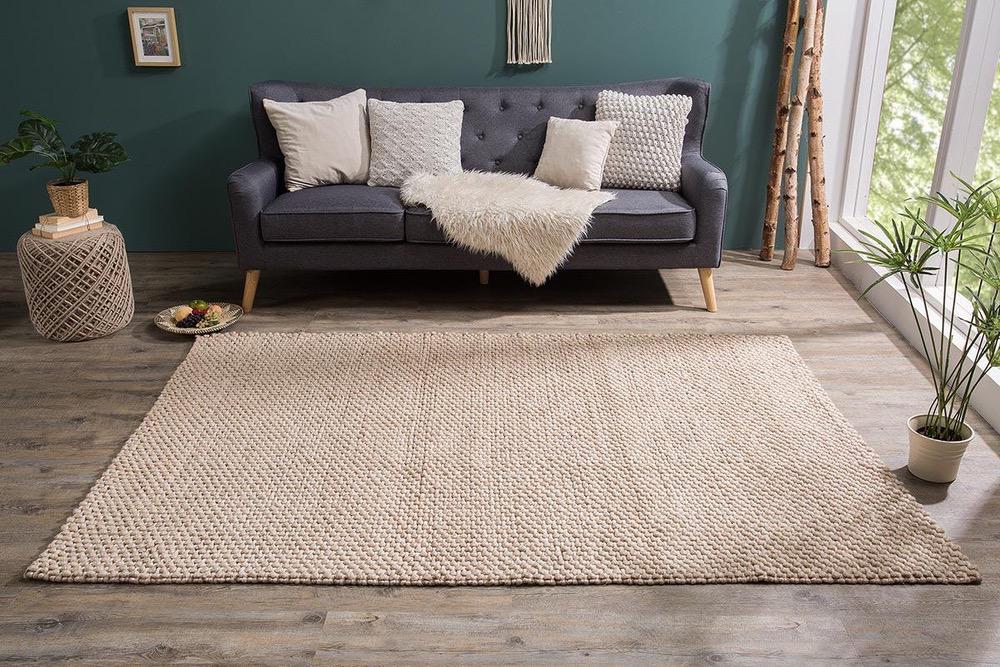 Designový koberec Arabella 240x160 béžový