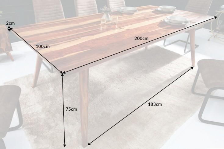Jídelní stůl Motley 200 cm