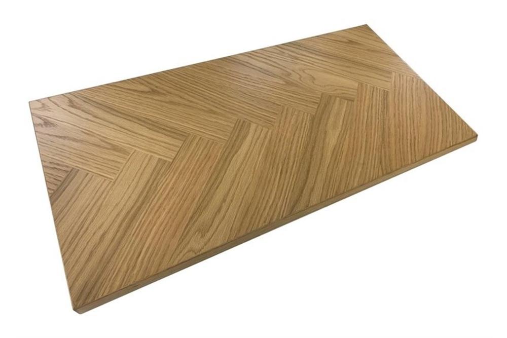 Prodlužovací deska ke stolu Cristopher sada 2 ks