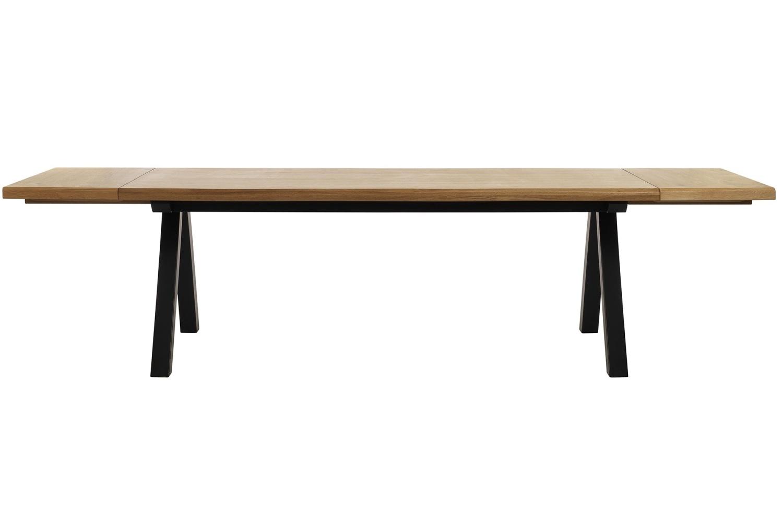 Prodlužovací deska ke stolu Jaxton 100 x 46 cm