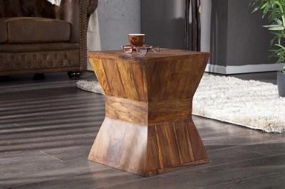 Luxusní odkládací stolek Funnel