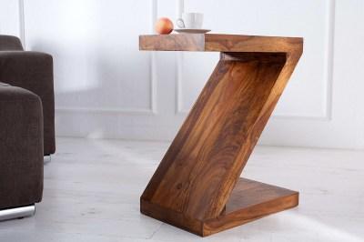 Luxusní konferenční stolek Zet