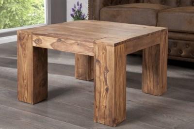 Luxusní konferenční stolek Timber Small