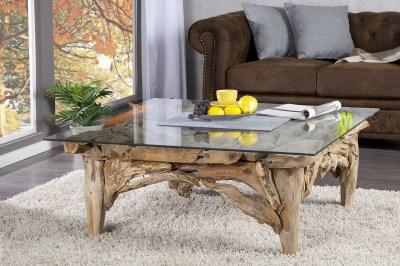 Luxusní konferenční stolek Coast