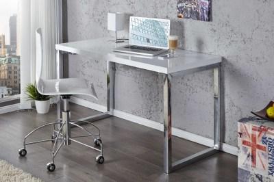 Psací stůl Office II bílý