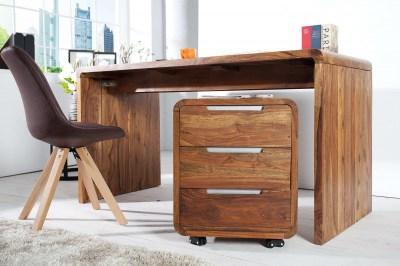 Luxusní kancelářský stůl Island
