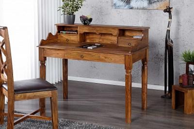 Luxusní psací stůl Timber