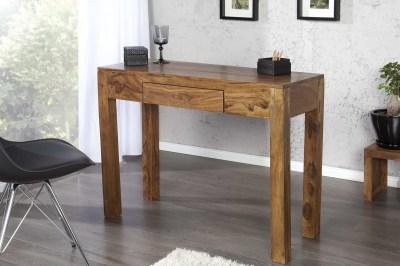 Luxusní psací stůl Timber Rock