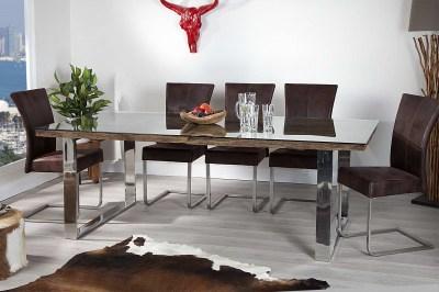 Luxusní jídelní stůl Shark 180cm