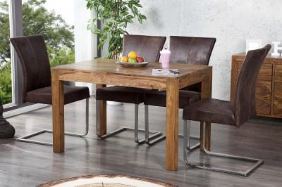 Jídelní stůl z masivu Las Palmas 120cm - II. třída