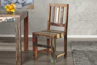 Moderní jídelná židle Jacktar