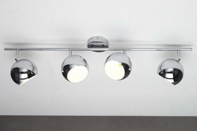 Designová podstropní lampa Fizz