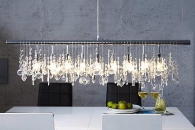 Designová závěsná lampa Jewels