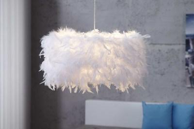 Designová lampa Feathers II