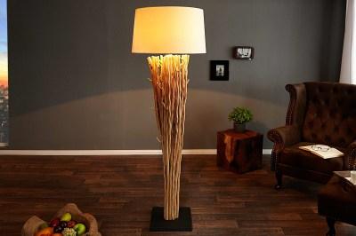 Luxusní stojanová lampa Joy