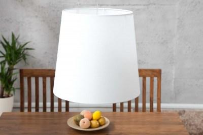 Designová lampa Azure M bílá