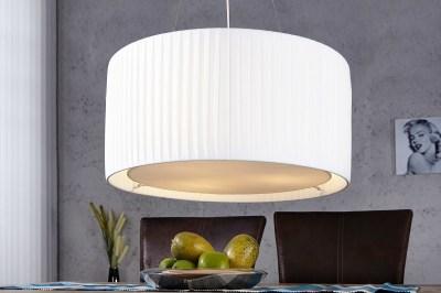 Designová závěsná lampa Dignity