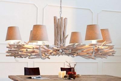 Luxusní závěsná lampa Joy II