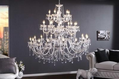 Luxusní krystalový lustr Barisimo De Luxe